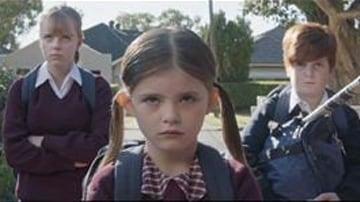 AAMI scoot to school